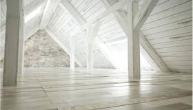 attic space house addon