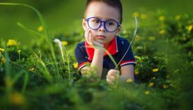 5 Easy Ways to Spark up Your Child's Imagination
