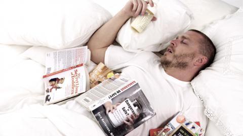 Must See Sleep Videos