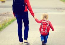 Ways to Ease Kindergarten Anxiety