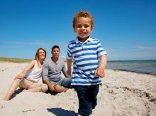 Family Vacation fun