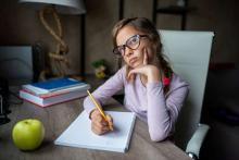 Express Emotions Through Writing