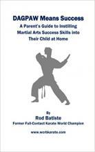 master batiste karate instructor