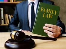 Hiring a Family Law Lawyer