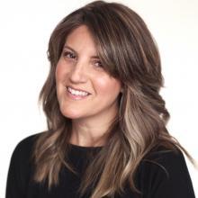 Paige Goldberg  Tolmach
