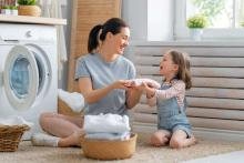 house chores and responsibilities for young kids