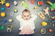 Best Toys for Kids by Age Groups