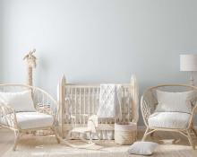 kids room nursery
