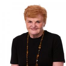 Mary Jane Rotheram, PhD