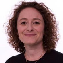 Melissa Idelson, OTR/L