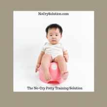 It's Potty training