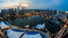 PR in Singapore