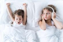 sleep apnea kids