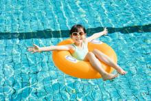 Preventing Swimming Pool Drownings
