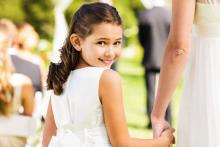 Wedding Planning with kids