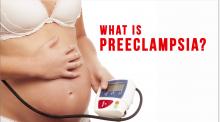 what is preeclampsia, preeclampsia, high blood pressure pregnancy
