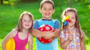 low budget summer programs for kids in 2017