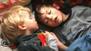 the magical naptime hush hour