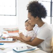Pursue A Career While Raising Kids
