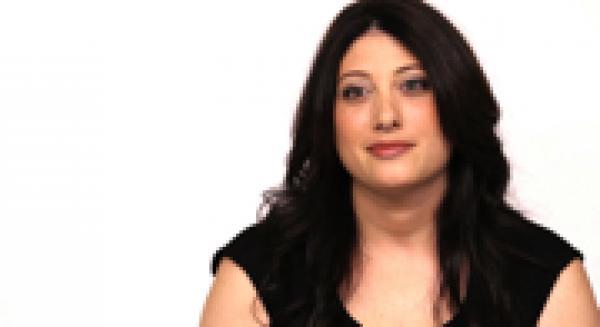 Lisa Pierson Weinberger