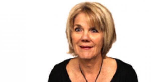 Carolyn McWilliams, MA
