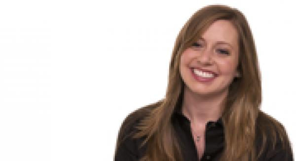 Rebecca Eberlin, PhD