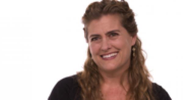 Amy Luster, MA, MFT