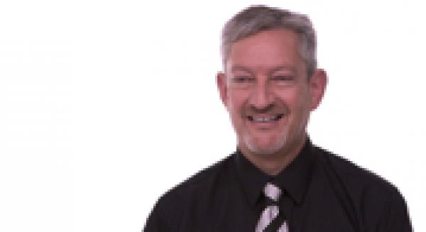 Alan Nager, MD, MHA