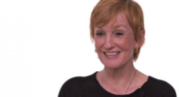 Kathy Eldon