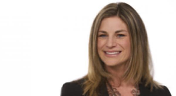 Meg Newman, MS, LMFT