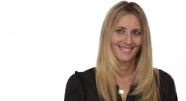 Sarah Clifford Scheflen, MS, CCC-SLP