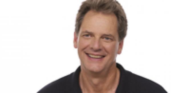 Jonathan Scott