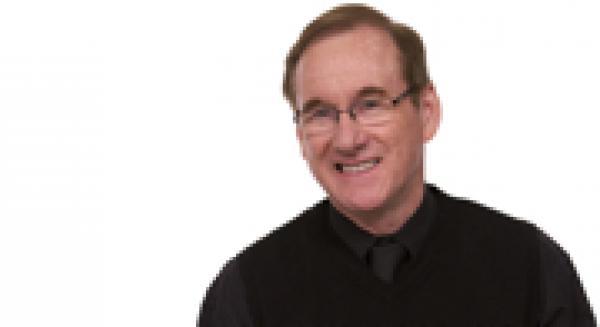 James McKenna, PhD