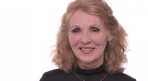 Mary Hartzell, MEd