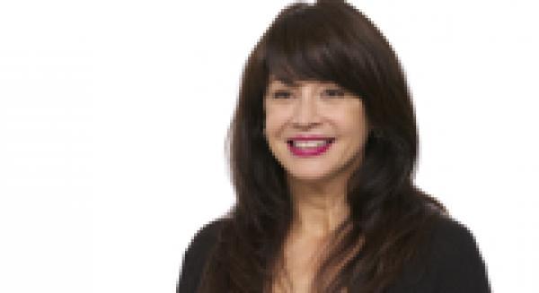 Lynette  Vertoch