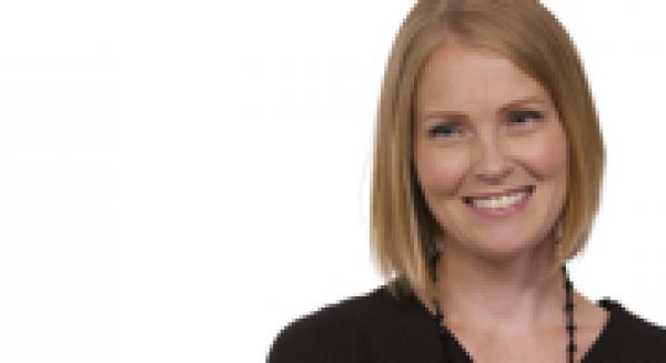 Nicole Meadow, MPN, RD