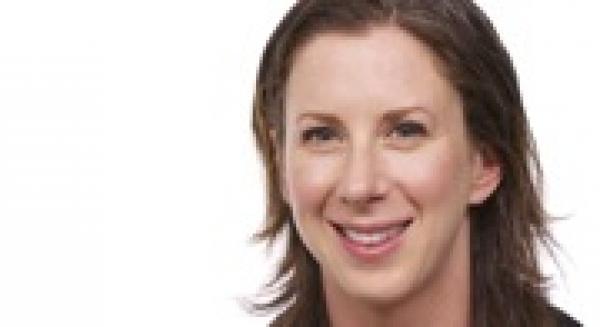 Susan Goldberg, MA