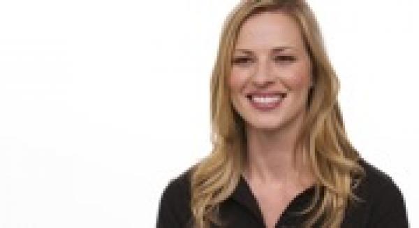 Hilary Anderson, MA
