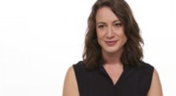 Lauren Sandler, MA