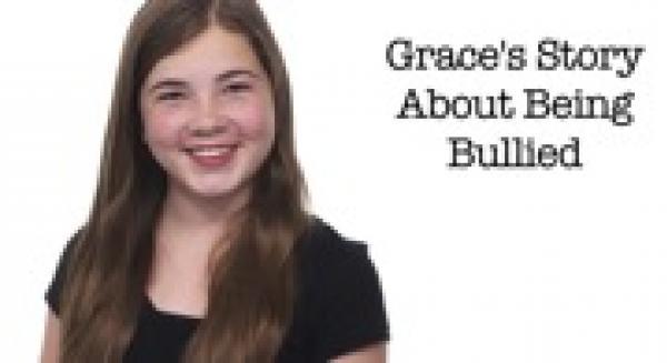 Bullied Children