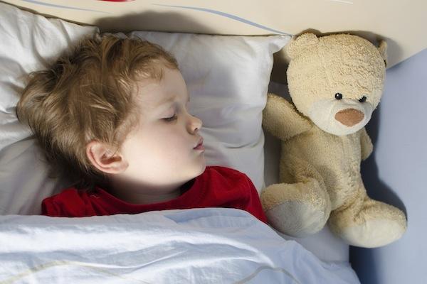 how to Improve Your Child's Sleep
