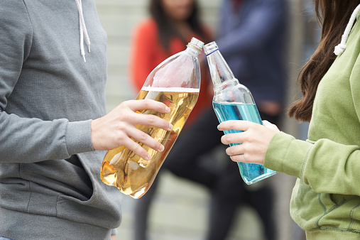 an analysis of the alcohol used by adolescents aged 18 and younger Individual, group and community risk and use of drugs of adolescents aged 12–18 years to affect the alcohol consumption of both younger and.