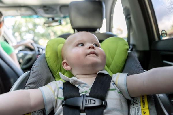 Toddler Use A Regular Seat Belt, Kids Car Seat Belt