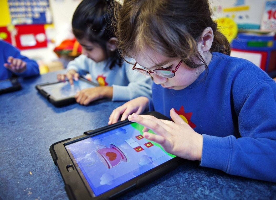 top apps for preschoolers