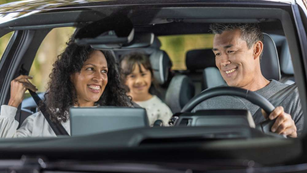 travel with kids avoid car trouble