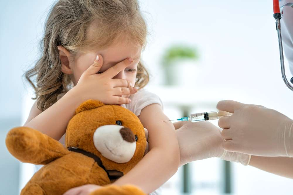 vaccine safety and injuries