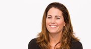 Meet Julie Foudy