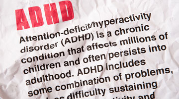 Is ADHD being overly diagnosed?