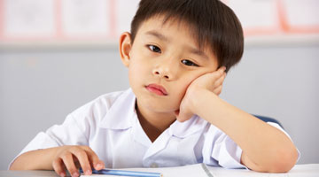 Why are so many more kids diagnosed with ADHD today?