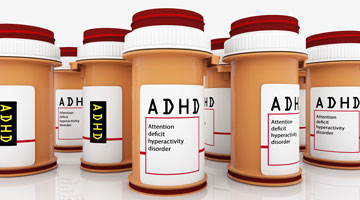 Understanding the issue of medicating ADHD